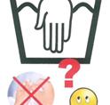 手洗いマークの意味を知っていますか?